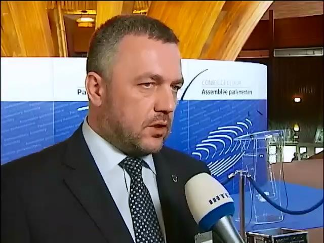 ГПУ заявила о наличии доказательств причастности Януковича к бойне на Майдане (видео)