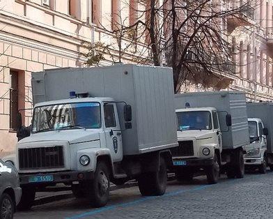 Украинцы Донецка создали батальон Самообороны для борьбы с российскими диверсантами - Цензор.НЕТ 5898