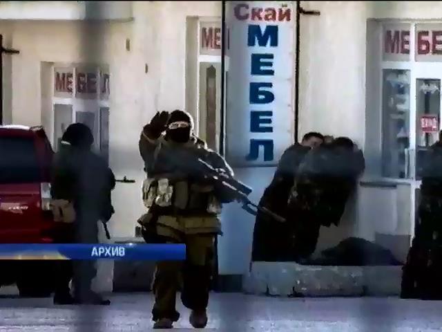 Киев обещает предоставить доказательства причастности российских спецслужб к сепаратизму (видео)