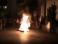 Под Радой зажгли шины, требуя отставки Турчинова и Авакова