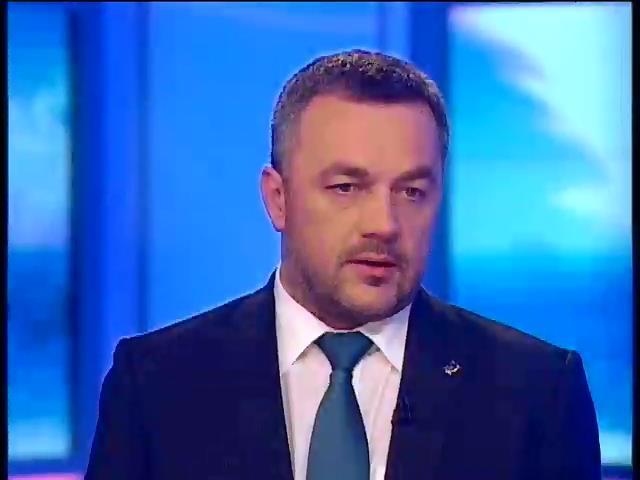 Махницкий готов арестовать Януковича, если тот приедет в Украину (видео)