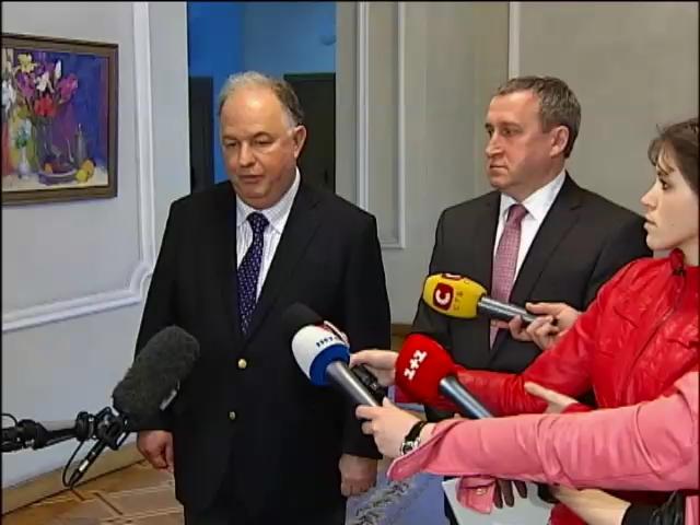 Наблюдатели ОБСЕ долго не могли попасть в Славянск (видео) (видео)