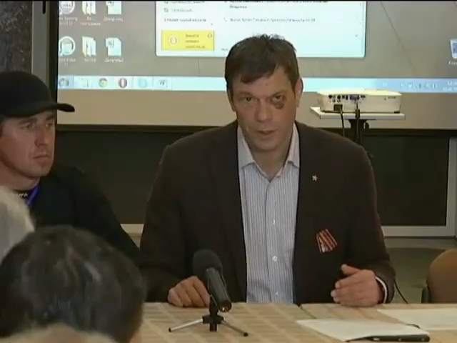 Выборы-2014: Царев пишет письма, а Тимошенко проведала родителей Серея Нигояна (видео) (видео)