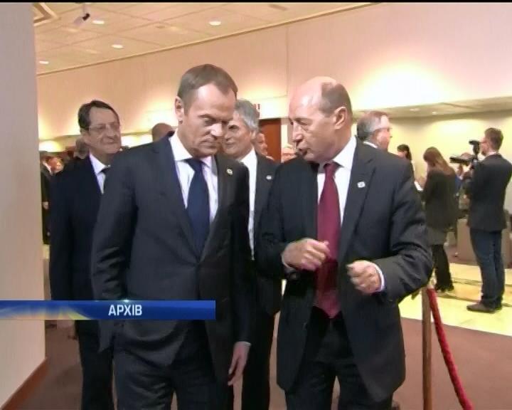 Туск уверен, что ЕС может снизить энергозависимость от России (видео)