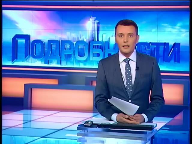 Сепаратисты Славянска захватили американского журналиста (видео)