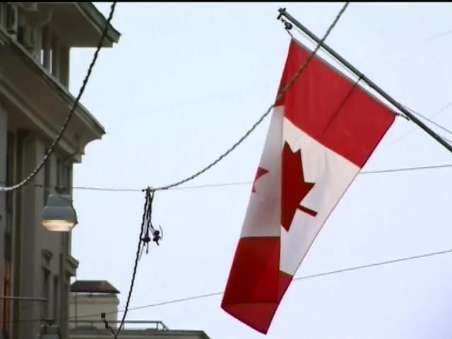 Россия выдворит секретаря посольства Канады (видео)