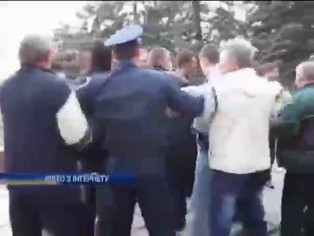 СБУ видит российский след в убийстве депутата Владимира Рыбака (видео)