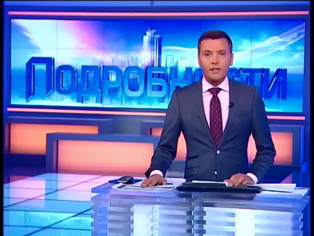 Кандидаты на пост президента говорили о ситуации на востоке (видео)