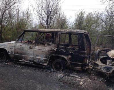 Кто и как погиб на Востоке Украины: список жертв противостояния (фото, видео)