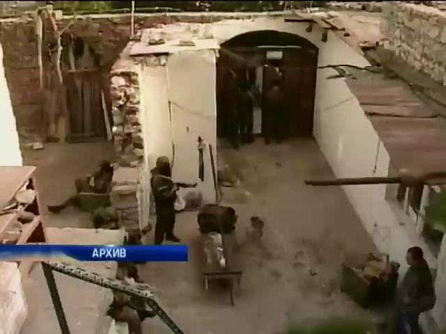 В результате спецоперации в Дагестане ликвидированы четыре террориста (видео)