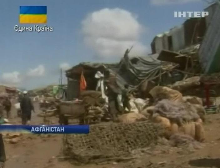 Афганистан страдает от наводнений: Погибли более сотни человек (видео)