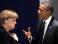 Обама и Меркель обсудят ситуацию в Украине и Восточной Европе