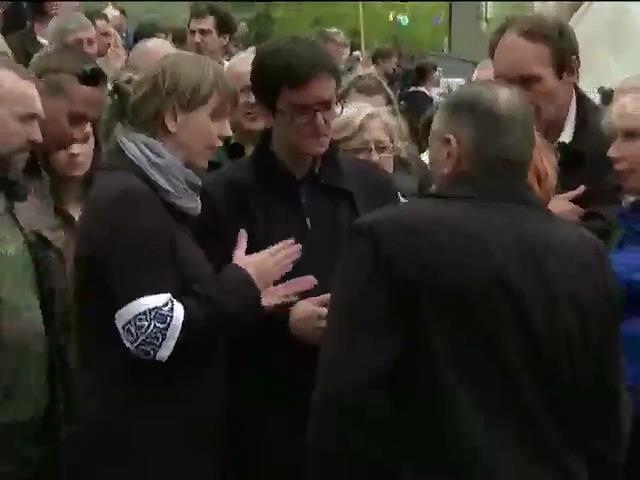 Генсек ОБСЕ осудил пленение международных инспекторов (видео)