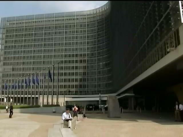 Сегодня ЕС может ввести новые санкции против России (видео)