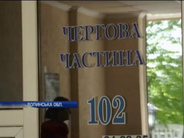 В Славянске продолжают искать журналиста Сергея Шаповала (видео) (видео)