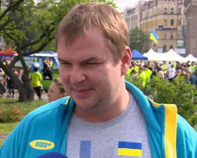 Булатов обещает предотвратить массовый переход крымских спортсменов в Россию
