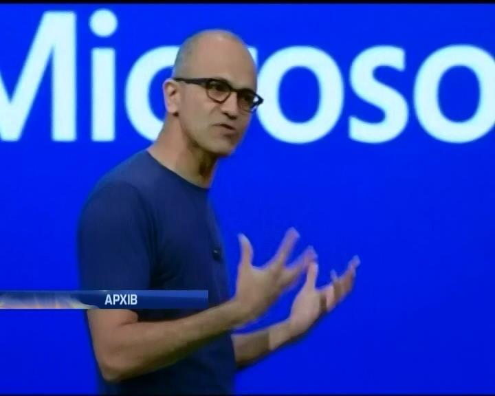 Из-за санкций Microsoft и HP не могут сотрудничать с российскими банками (видео)