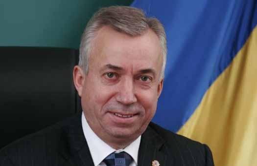 Мэр Донецка Александр Лукьянченко не сдавал власть сепаратистам