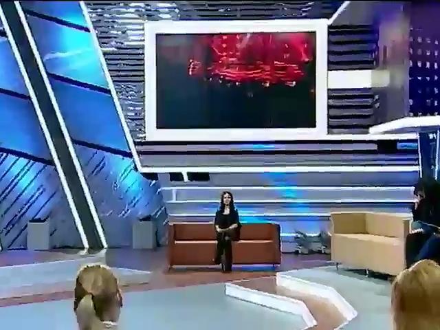 """В """"Касается каждого"""" поговорят о Евровидении (видео)"""