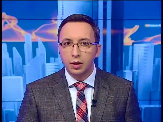 Пограничники задержали 36 диверсантов в Херсоне (видео)