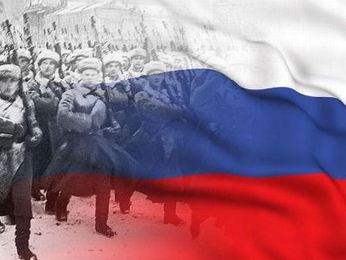 В России будут сажать за ложь о роли СССР в войне