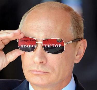 """""""Правый сектор"""" доганяет единоросов по количеству рекламы в российских СМИ"""