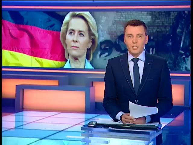 Германия хочет гарантий безопасности военных наблюдателей в Украине (видео)
