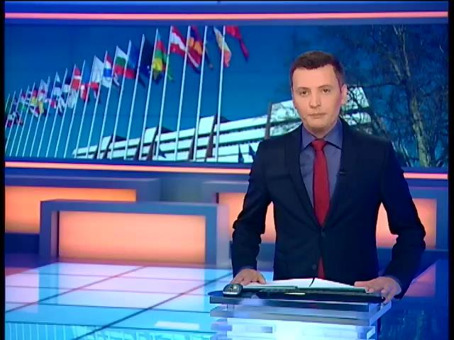 Украина просит Евросоюз защитить от провокаций России (видео) (видео)