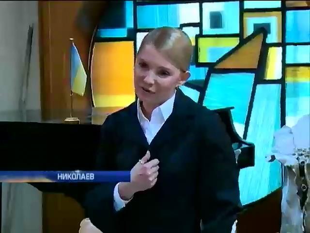 Выборы 2014: Тимошенко обещала военным жилье, а Королевская исчезла (видео)