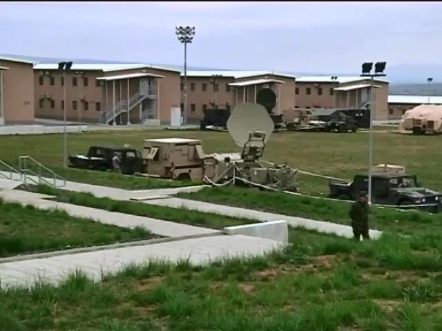 НАТО хочет разместить свои военные базы в Восточной Европе (видео)