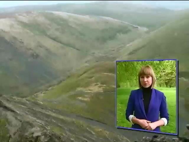 Британский лорд продает гору, герб и 6 тысяч овец (видео)