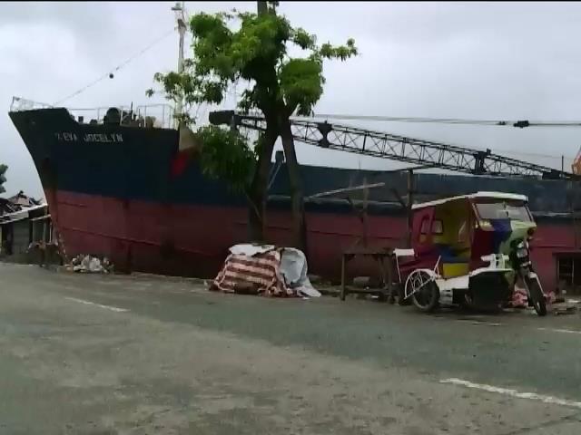 Филиппинцы возвращаются в свои дома спустя полгода после разрушительного тайфуна (видео)