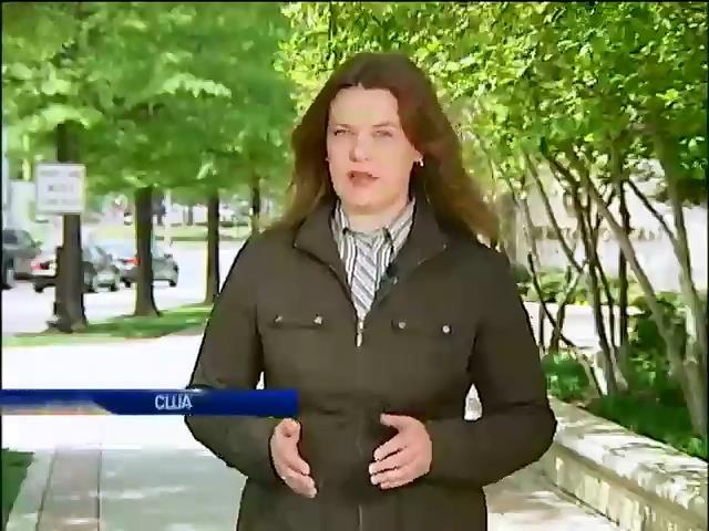 Скандал в Вашингтоне: Российский дипломат ностальгировал по Сталину (видео)