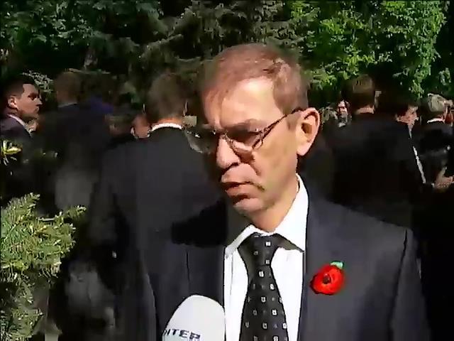 Пашинский отрицает свою причастность к бегству экс-начальника одесской милиции (видео)