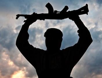 В Одесской области трое дезертиров сбежали с оружием - милиция