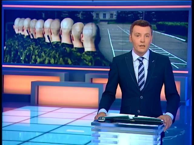 На Житомирщине из своих частей сбежали 102 мобилизированных солдата (видео)