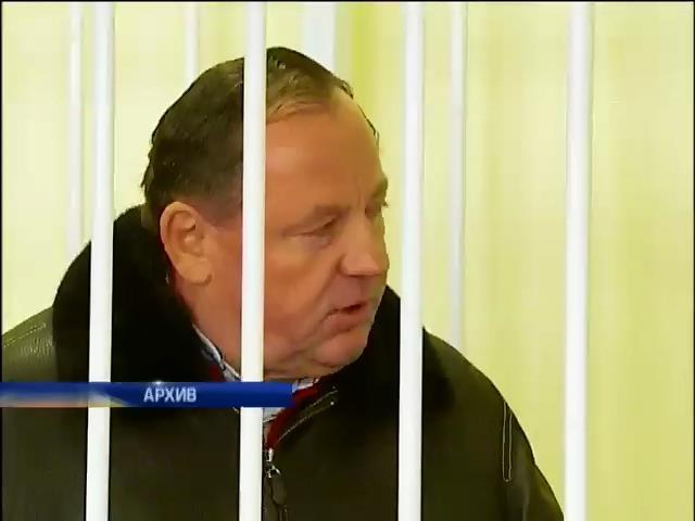 Беглый экс-ректор Петр Мельник вернулся в Ирпень (видео) (видео)