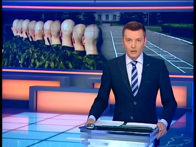 В Житомирской области дезертировали более 100 солдат (видео)