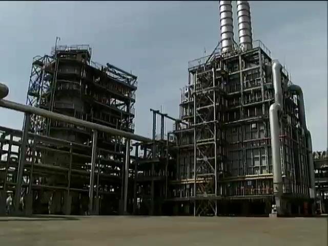Одесский нефтеперерабатывающий завод: два месяца без работы (видео)