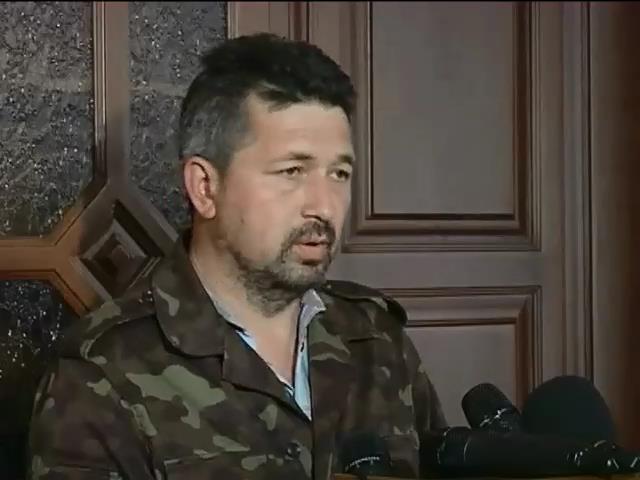 Раненый Болотов мог свободно уехать в Россию (видео)