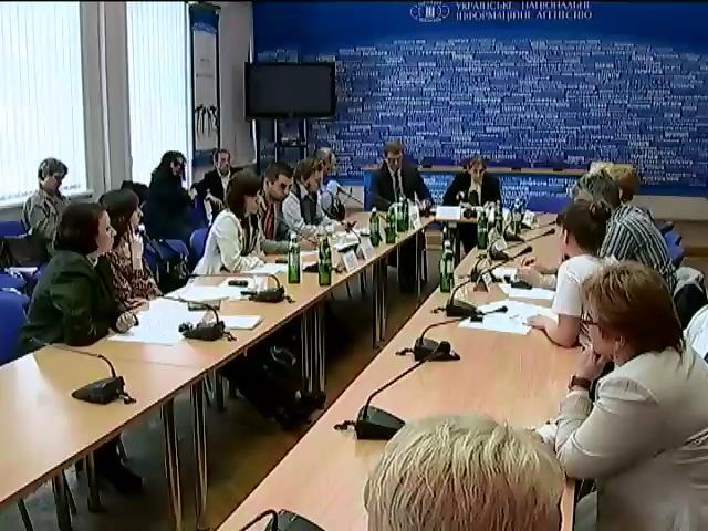 Украинские эксперты гадают, как вести информационную войну с Россией (видео)