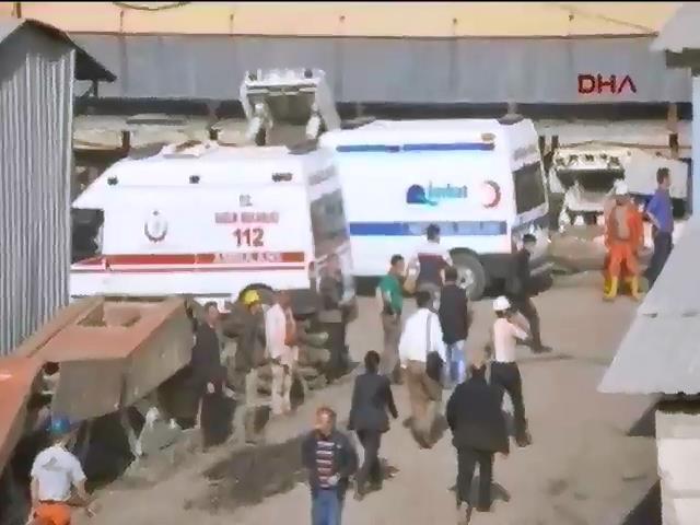 Авария на шахте в Турции унесла жизни 200 человек (видео)