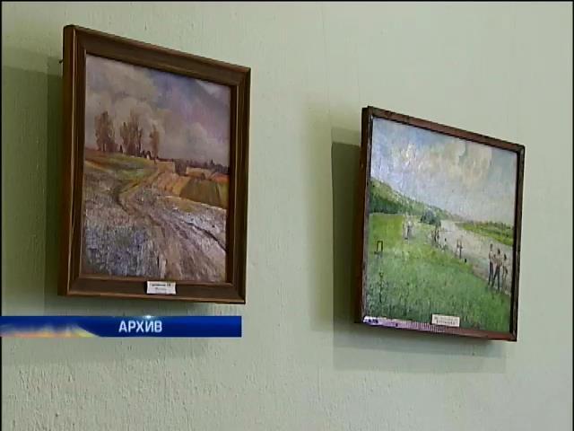 В Минкультуры похищают и теряют произведения искусства ради страховки (видео) (видео)