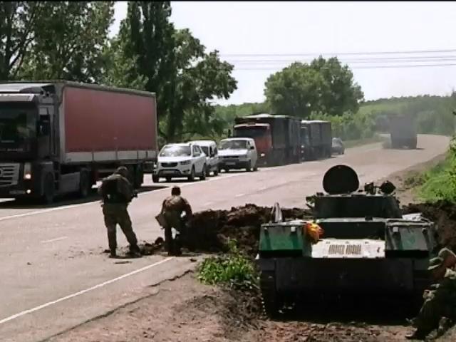 Новые назначения в Донецкой народной республике (видео)