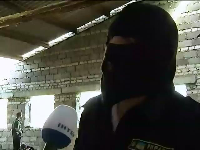 ГПУ признала Донецкую и Луганскую народные республики террористическими организациями (видео)