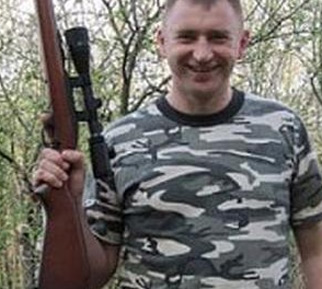 """Террорист """"Абвер"""" собрался идти из Славянска на Киев и Львов"""