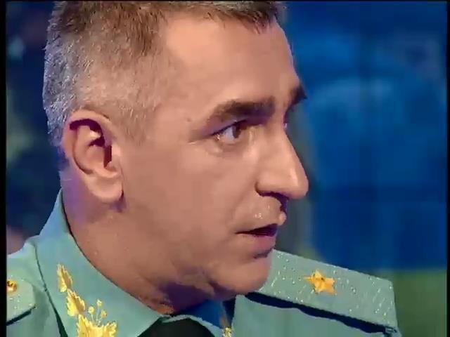 Раненных десантников в госпитале Харькова могут объявить дезертирами (видео)