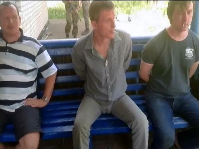 Журналисты LifeNews помогают террористам, - Виктория Сюмар (видео)
