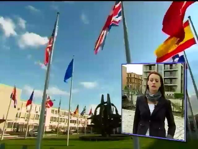 НАТО не сможет защитить страны Балтии в случае агрессии Москвы (видео) (видео)