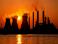 Госстат: Падение промышленного производства в Украине замедлилось